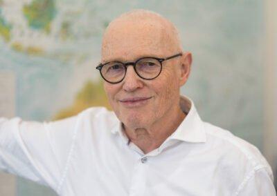 Geschäftsführer Felix Adank, Strom von hier GmbH