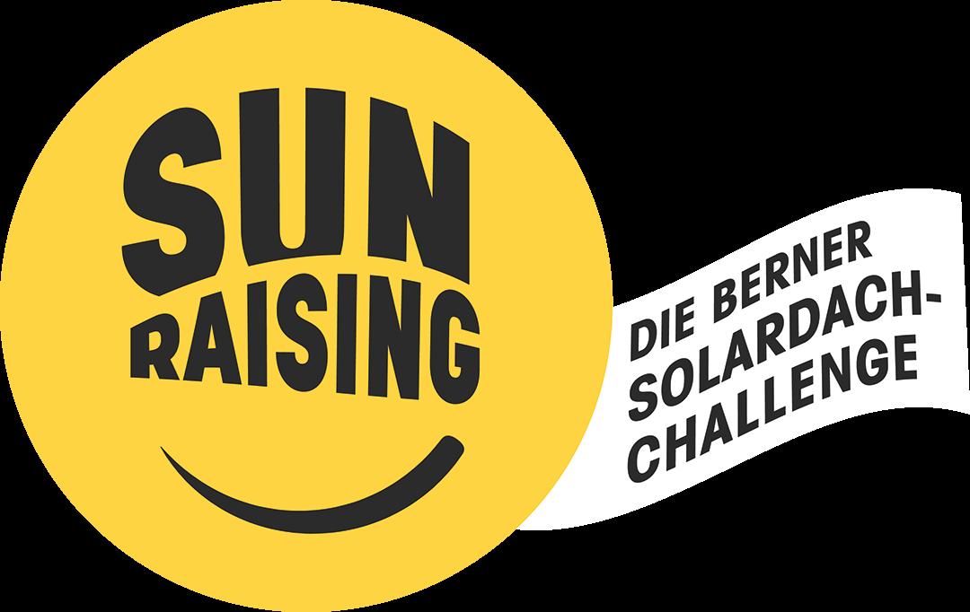 Logo Sunraising