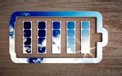 Photovoltaik-Anlagen und ZEV: Sind Stromspeicher wirtschaftlich?