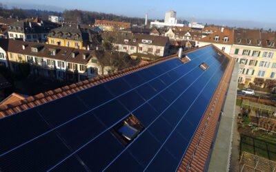Solarstrom beziehen – auch ohne eigene Solaranlage